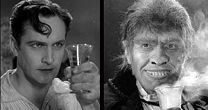 ジキル博士とハイド氏(1932)2