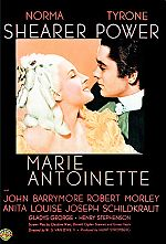 マリー・アントアネットの生涯(1938)