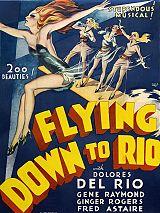 空中レヴュー時代(1933)