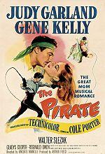 踊る海賊(1948)