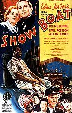ショウ・ボート(1936)