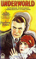 暗黒街(1927)