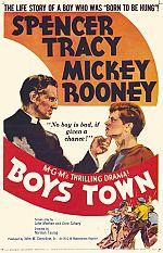 少年の町(1938)