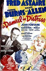 踊る騎士(1937)