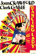 ダンシング・レディ(1933)