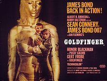 007 ゴールドフィンガー(1964)