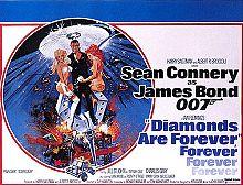 007/ダイヤモンドは永遠に(1971)
