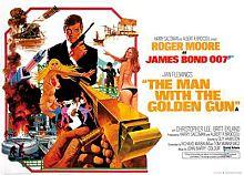 007/黄金銃を持つ男(1974)