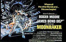 007/ムーンレイカー(1979)