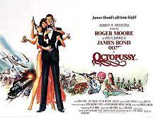 007/オクトパシー(1983)