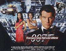 007/トゥモロー・ネバー・ダイ(1997)