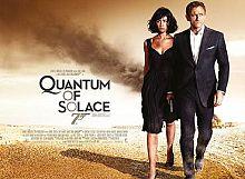 007/慰めの報酬(2008)