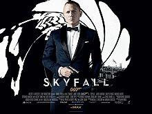 007 スカイフォール(2012)