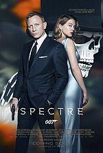 007 スペクター(2015)