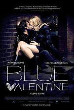 ブルーバレンタイン(2010)