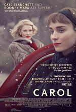 「キャロル」(2015)