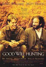 グッド・ウィル・ハンティング/旅立ち(1997)