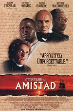 アミスタッド(1997)