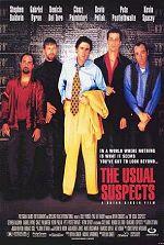 ユージュアル・サスペクツ(1995)