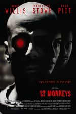 12モンキーズ(1995)