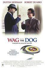 ウワサの真相/ワグ・ザ・ドッグ(1997)