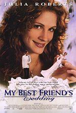 ベスト・フレンズ・ウェディング(1997)
