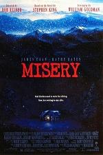 ミザリー(1990)
