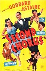 セカンド・コーラス(1940)