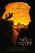 プリンス・オブ・エジプト(1998)