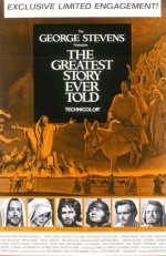 偉大な生涯の物語(1965)