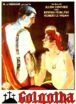 ゴルゴダの丘(1935)