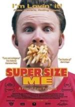 スーパーサイズ・ミー(2004)
