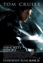 マイノリティ・リポート(2002)