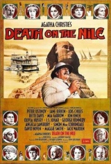 ナイル殺人事件(1978)