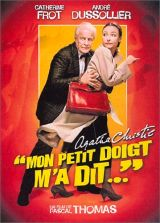 アガサ・クリスティーの奥さまは名探偵(2005)