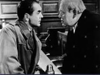 WITNESS FOR THE PROSECUTION1