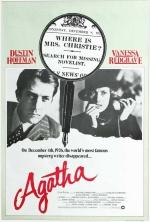 アガサ 愛の失踪事件(1979)