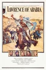 アラビアのロレンス(1962)