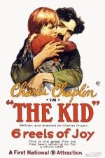 キッド(1921)