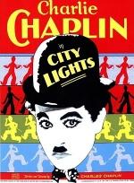 街の灯(1931)
