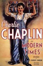 モダン・タイムス(1936)