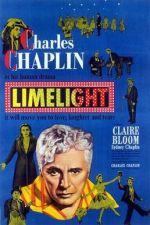 ライムライト(1952)