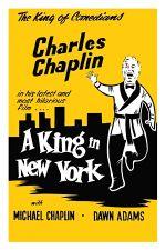 ニューヨークの王様(1957)