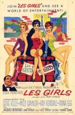 魅惑の巴里(1957)