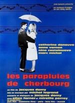 シェルブールの雨傘(1964)