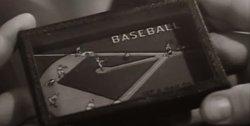 ローラ殺人事件 野球ゲーム