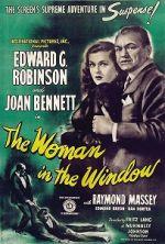 飾窓の女(1944)
