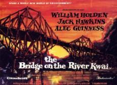 戦場にかける橋(1957)