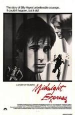 ミッドナイト・エクスプレス(1978)