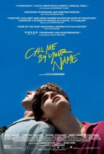 君の名前で僕を呼んで(2017)